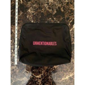 Kate Spade Unmentionables Bag